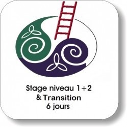 St Tropez - du 21 au 26 Septembre 2019 - Méthode des 2 Points - Stage Niveau 1 & 2 et Transition