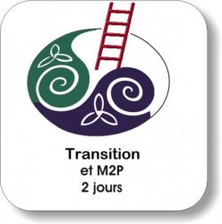 St Tropez - du 25 au 26 Septembre 2019 - Méthode des 2 Points - Stage Transition